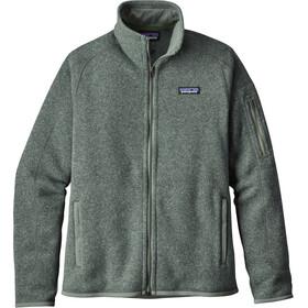 """Patagonia W's Better Sweater Jacket Hemlock Green"""